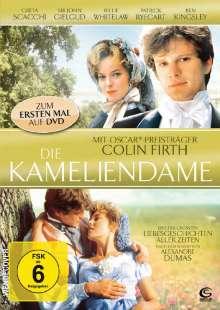 Die Kameliendame (1984), DVD