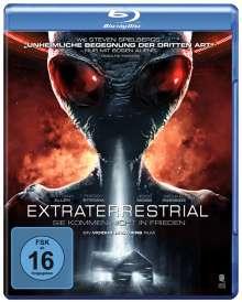 Extraterrestrial (Blu-ray), Blu-ray Disc