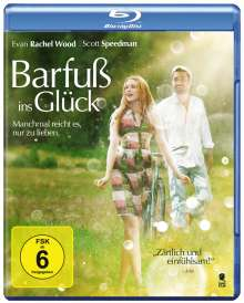 Barfuß ins Glück (Blu-ray), Blu-ray Disc