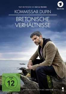 Kommissar Dupin: Bretonische Verhältnisse, DVD