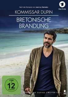 Kommissar Dupin: Bretonische Brandung, DVD