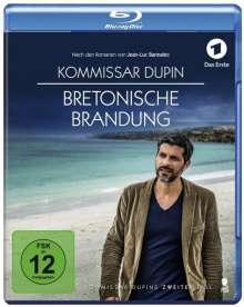 Kommissar Dupin: Bretonische Brandung (Blu-ray), Blu-ray Disc