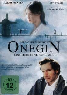Onegin, DVD