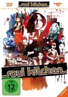 Soul Kitchen, DVD