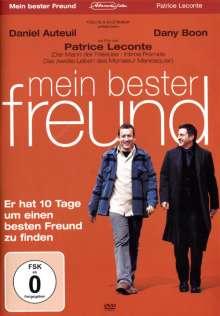 Mein bester Freund (2006), DVD