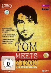 Tom meets Zizou - Kein Sommermärchen, DVD