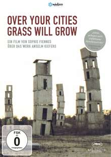 Over Your Cities Grass Will Grow, DVD