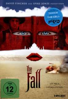 The Fall, DVD