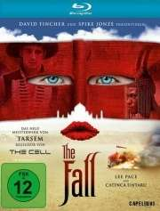 The Fall (Blu-ray), Blu-ray Disc