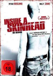 The Believer - Inside A Skinhead, DVD