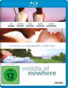 Middle Of Nowhere (Blu-ray), Blu-ray Disc