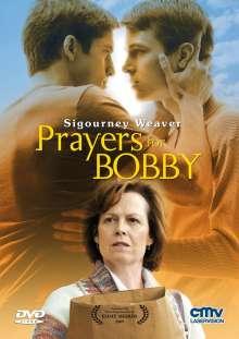 Prayers For Bobby, DVD