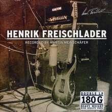 Henrik Freischlader: Recorded By Martin Meinschäfer (180g), 2 LPs