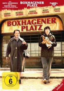 Boxhagener Platz, DVD
