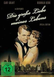Die große Liebe meines Lebens, DVD