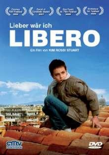 Lieber wär ich Libero, DVD