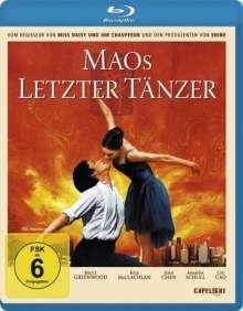 Maos letzter Tänzer (Blu-ray), Blu-ray Disc