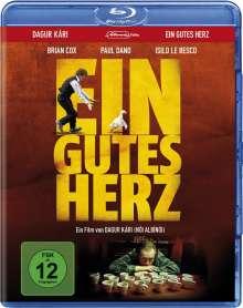 Ein gutes Herz (Blu-ray), Blu-ray Disc
