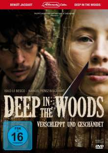 Deep In The Woods, DVD