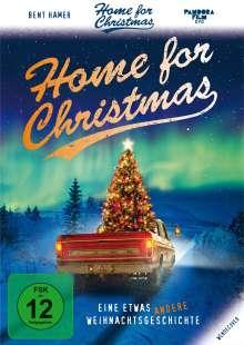 Home For Christmas, DVD