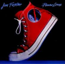 Jim Foster: Power Lines, CD