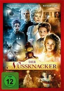 Der Nussknacker (2009), DVD