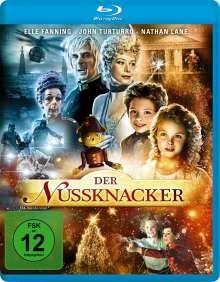 Der Nussknacker (2009) (Blu-ray), Blu-ray Disc