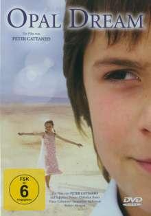 Opal Dream, DVD