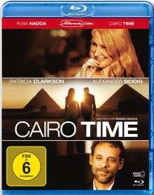 Cairo Time (Blu-ray), Blu-ray Disc