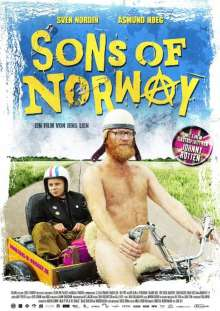 Sons of Norway, DVD