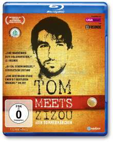 Tom meets Zizou - Kein Sommermärchen (Blu-ray), Blu-ray Disc
