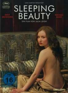 Sleeping Beauty (2011), DVD