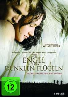Der Engel mit den dunklen Flügeln, DVD