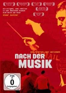 Nach der Musik, DVD