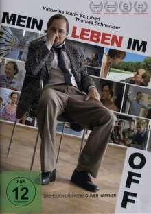 Mein Leben im Off, DVD