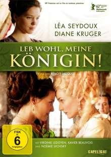 Leb wohl, meine Königin!, DVD