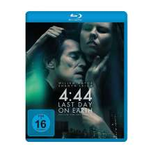 4:44 Last Day On Earth (Blu-ray), Blu-ray Disc