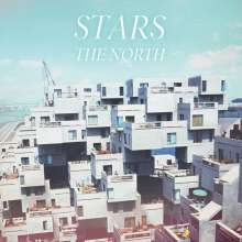 Stars: The North, CD