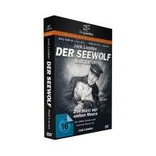 Der Seewolf - Wolf Larsen, DVD