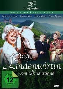 Die Lindenwirtin vom Donaustrand, DVD