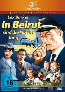 In Beirut sind die Nächte lang, DVD