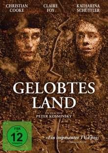Gelobtes Land, 2 DVDs