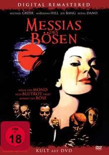 Messias des Bösen, DVD