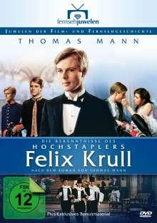 Die Bekenntnisse des Hochstaplers Felix Krull (1982), 2 DVDs