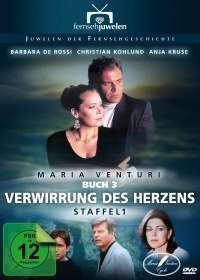 Verwirrung des Herzens Staffel 1, 3 DVDs