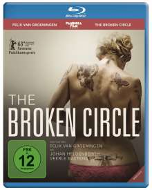 The Broken Circle (Blu-ray), Blu-ray Disc