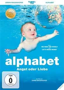 Alphabet - Angst oder Liebe? (OmU), DVD