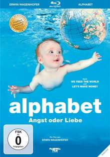 Alphabet - Angst oder Liebe? (Blu-ray), Blu-ray Disc