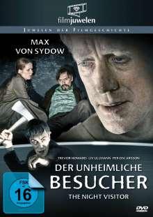 Der unheimliche Besucher, DVD
