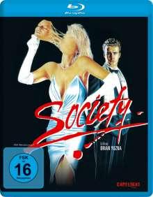 Society (Blu-ray), Blu-ray Disc